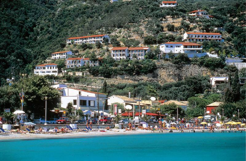 Hotel Marilena - Ypsos - Corfu